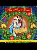 Audio CD - The King Is Born Audio CD
