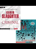 Criminal/Martin Misunderstood