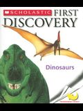 Dinosaurs [With Transparent Pages]