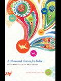 A Thousand Cranes for India: Reclaiming Plurality Amid Hatred