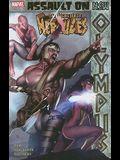 Incredible Hercules, Vol. 6: Assault on New Olympus
