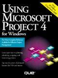 Using Microsoft Project 4 F/Windows