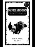 Defriending: Navigating the Friendship Breakup