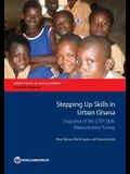 Stepping Up Skills in Urban Ghana: Snapshot of the Step Skills Measurement Survey