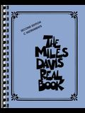 The Miles Davis Real Book: C Instruments