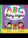 ABC for Me: ABC Baby Signs