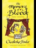 The Memory of Blood