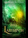 Into the Labyrinth: Dreamweavers Book 2