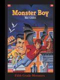 Monster Boy: A Super Trip!