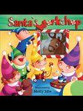 Santa's Workshop: A Mini Animotion Book