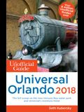 The Unofficial Guide to Universal Orlando 2018 (Unofficial Guides)