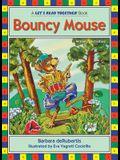 Bouncy Mouse: Vowel Combinations Oi, Ou