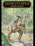 River Quest (Dinotopia)