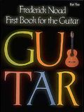 First Book for the Guitar - Part 2: Guitar Technique