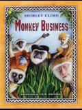 Monkey Business: Stories from Around the World