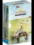 Lightkeepers Boys Box Set: Ten Boys