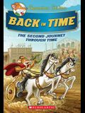 The Journey Through Time #2: Back in Time (Geronimo Stilton Special Edition), 2