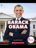 Barack Obama: Groundbreaking President (Rookie Biographies)