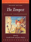 The Tempest Bedford Title: Refer to 0312457529