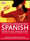Complete Spanish Pack: Learn in Just 15 Minutes a Day