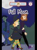 Full Moon (Halloween Story)