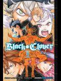 Black Clover, Vol. 8, 8