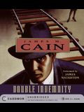 Double Indemnity CD