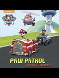 Paw Patrol on the Roll! (Paw Patrol)