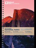 2022 National Park Foundation Planner