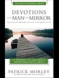 Devotions for the Man in the Mirror - MIM