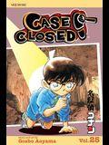 Case Closed, Vol. 25, 25