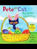 Pete the Cat: Big Easter Adventure [With 12 Easter Cards and Poster]