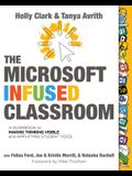 The Microsoft Infused Classroom