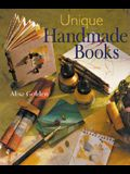 Unique Handmade Books