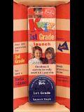 1st Grade Launch Deck
