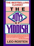 Joys of Yiddish