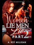 Women Lie Men Lie part 2: When The Numbers Just Dont Add Up