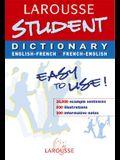 Larousse Student Dictionary: French-English / English-French