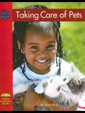 Taking Care of Pets (Yellow Umbrella Emergent Level)