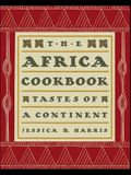 The Africa Cookbook: Tastes of a Continent