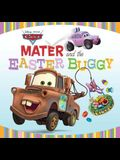 Mater and the Easter Buggy (Disney/Pixar Cars