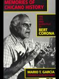 Memories of Chicano History, 2: The Life and Narrative of Bert Corona