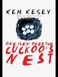 One Flew Over the Cuckoo's Nest [With Headphones]