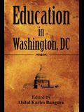 Education in Washington, DC