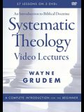 Systematic Theology Video Lectures: An Introduction to Biblical Doctrine
