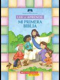 Lee Y Aprende: Mi Primera Biblia (My First Read and Learn Bible) = My First Read and Learn Bible