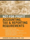 Not-For-Profit Accounting, Tax, and Reporting Requirements