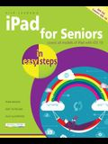 iPad for Seniors in Easy Steps: Covers IOS 10