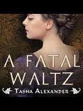 A Fatal Waltz Lib/E