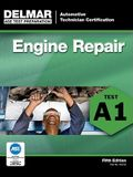 Engine Repair: Test A1